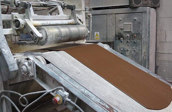 Tecnología que permite utilizar residuos de acero para aislar edificios