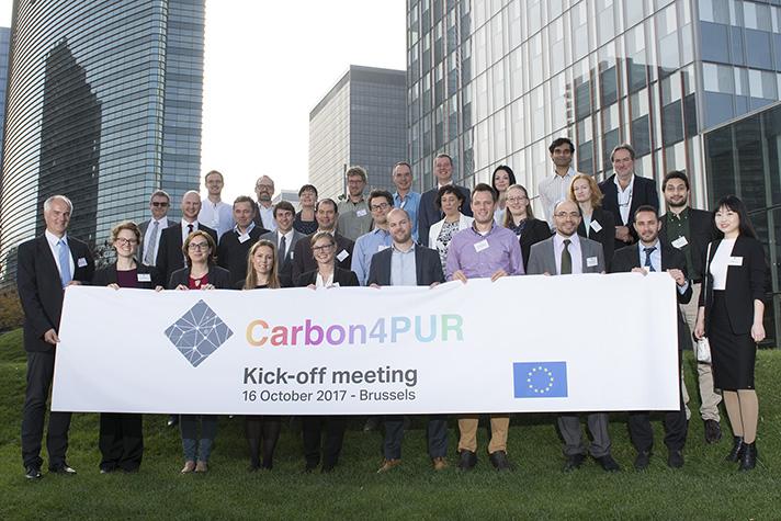 Se pone en marcha un proyecto de investigación con 14 socios de siete países