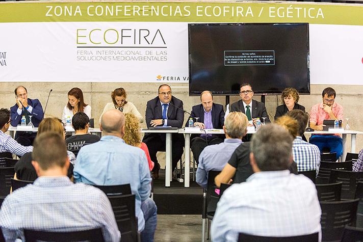 La cita se celebrará los próximos 28, 29 y 30 de noviembre en Feria Valencia