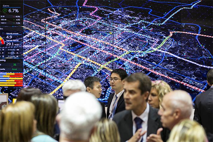 Smart City será una edición récord con 700 urbes de todo el mundo