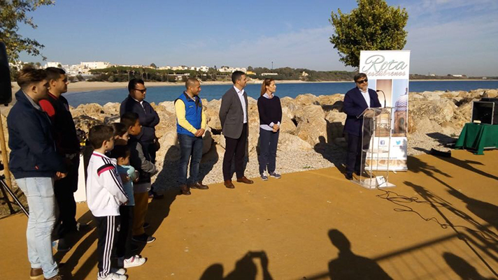 Desde 2015, Ecopilas y Ecomar promueven la protección de las costas mediante la instalación de contenedores para pilas en más de 60 centros