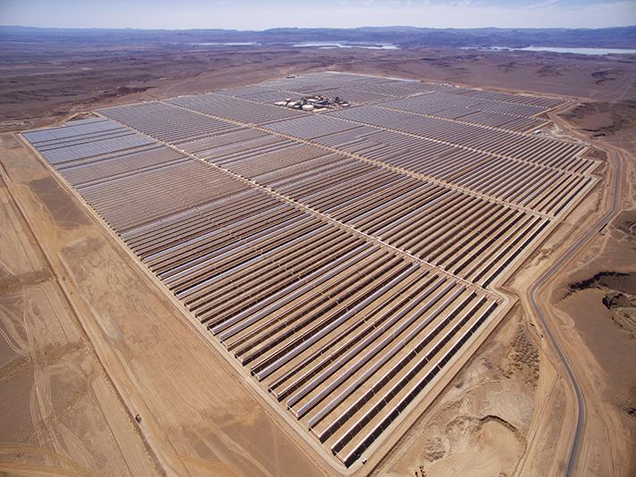 Termosolar y fotovoltaica, dos tecnologías necesarias  para garantizar un mix energético más sostenible, eficiente y seguro