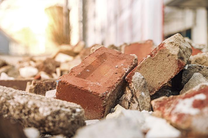 Ambiafme: la solución para la gestión de los RAEE pertenecientes a los residuos de construcción y demolición