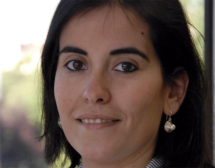 Clara Pérez, Responsable de Comunicación de Ambilamp