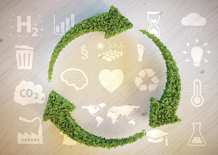 Economía Circular y gestión de residuos municipales