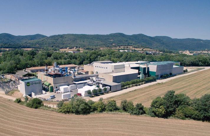 ¿Cómo conseguir alcanzar emisiones cero mediante biomasa?