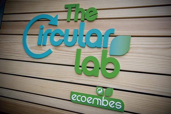 TheCircularLab, el primer centro de innovación sobre economía circular de Europa
