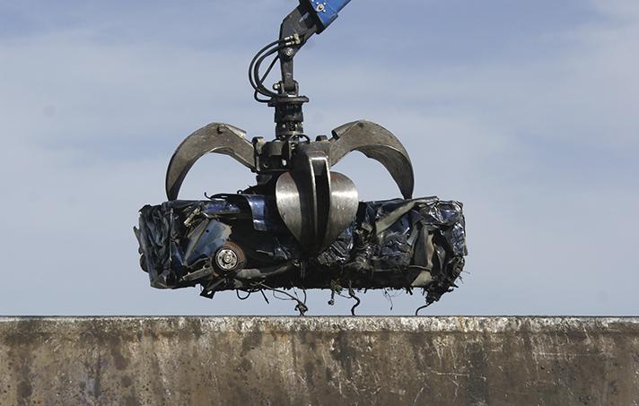 ¿Por qué España lidera  el reciclaje de automóviles  en Europa?