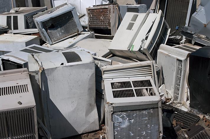 Los residuos generan numerosos empleos