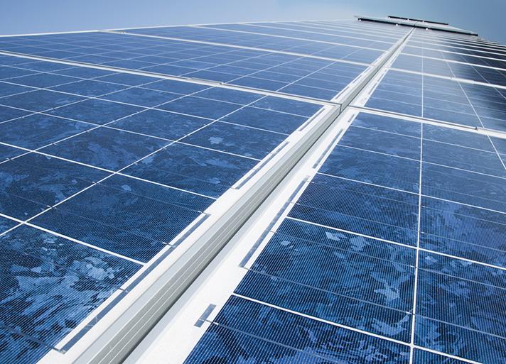 Reciclaje de paneles fotovoltaicos o el reto medioambiental de los residuos del futuro