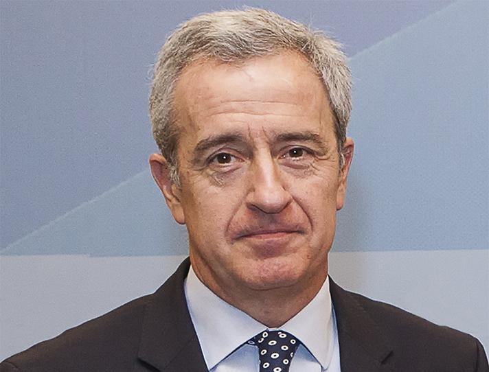 Eduardo de Lecea, Director General de SIGAUS