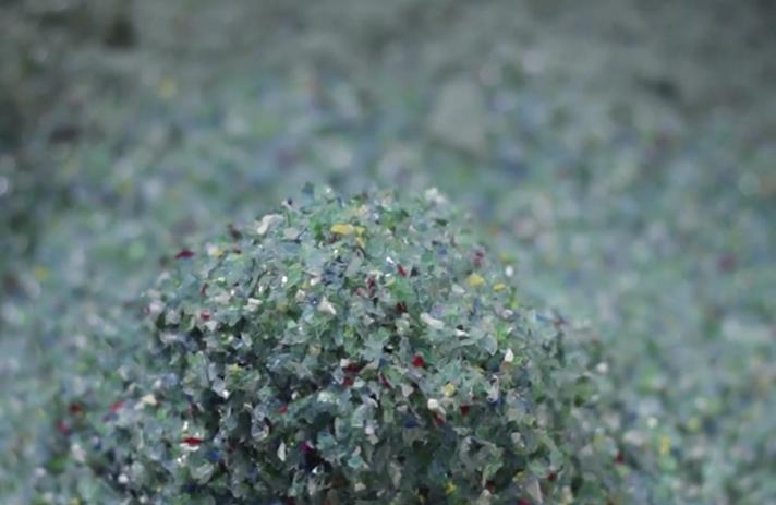 SUEZ Regene Atlantique, una planta especializada  en la recuperación y reciclaje de botellas de PET