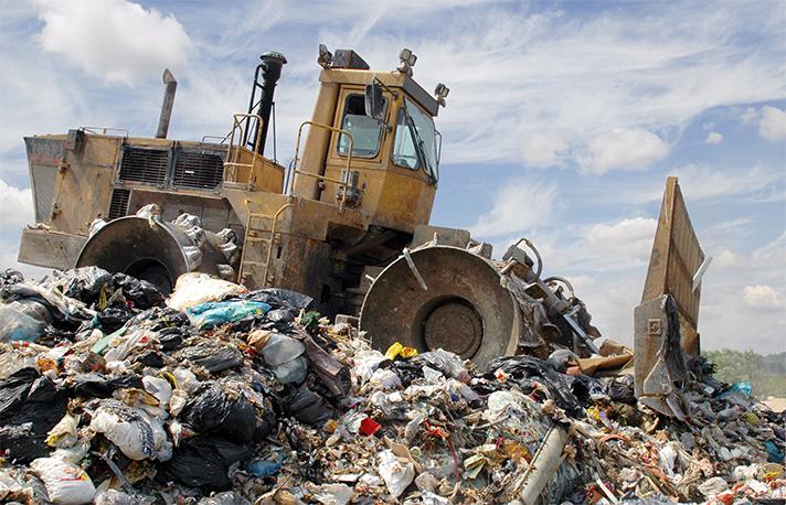 La industria es el sector con mayor sobrecoste por gestión de desechos y, por lo tanto, la que puede obtener mayores ahorros