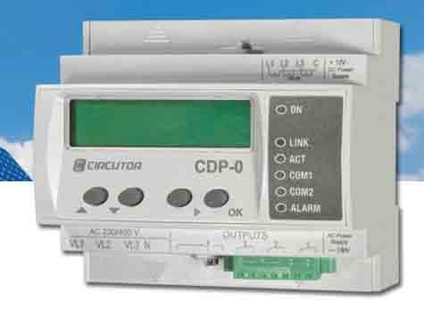 Controlador Dinámico de Potencia CDP, ahora compatible con inversores Huawei