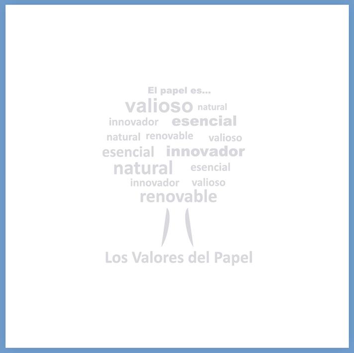 Entrega de los IV Premios Valores del Papel: 6 de marzo de 2018 en el Auditorio 400 del Museo Nacional Reina Sofía de Madrid, en el marco del evento anual del Foro del Papel
