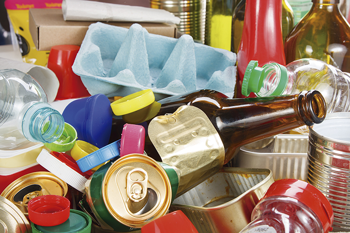 El buen comportamiento de la economía de los últimos años ha favorecido la actividad y los resultados de las empresas de reciclado