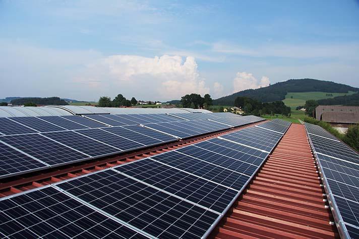 Según Recyclia, en los próximos años, se instalarán en nuestro país 18 millones de paneles fotovoltaicos nuevos, lo que supondrá 324.000 toneladas