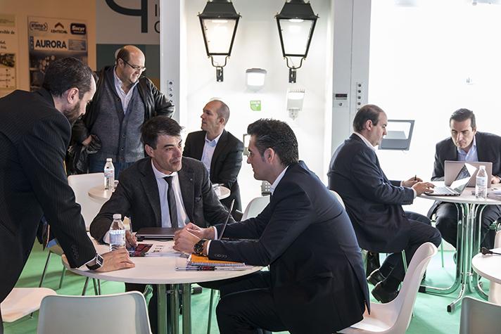 Las reuniones bilaterales, previamente agendadas, se desarrollarán en un formato de uno 30 minutos de duración