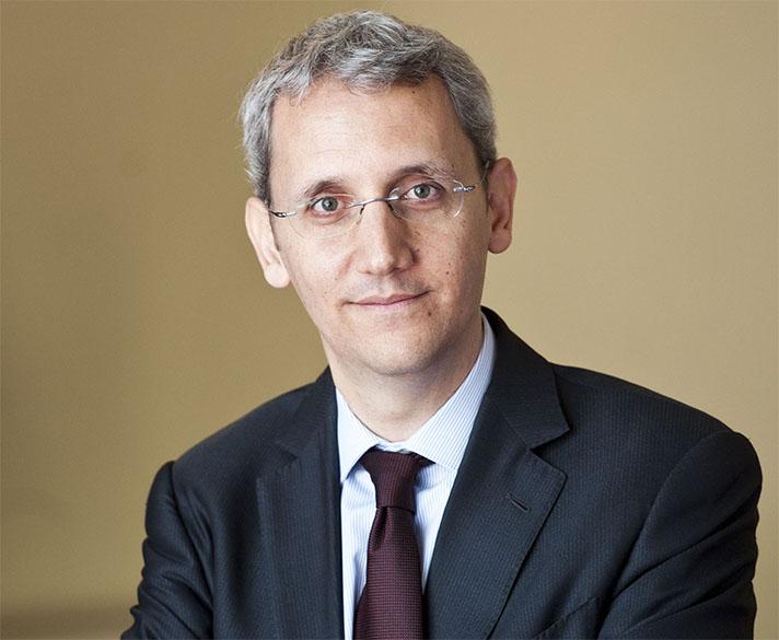 Jordi Mercader Barata, nuevo presidente de Aspapel