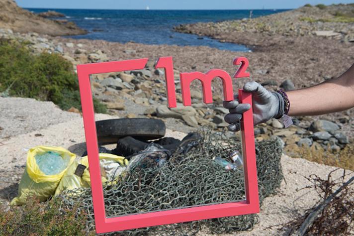 La segunda edición de la campaña '1m2 por las playas y los mares' del Proyecto LIBERA, diseñado por SEO/BirdLife en alianza con Ecoembes, ha logrado recoger 22,75 toneladas de basuraleza