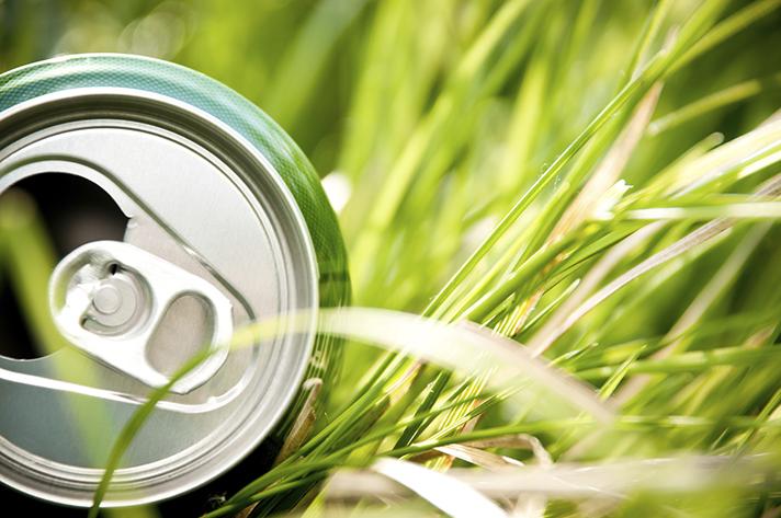 Apenas el 9% del plástico producido y consumido a nivel mundial se recicla