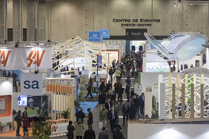 Ecofira contará con 8.000 m2 de superficie expositiva