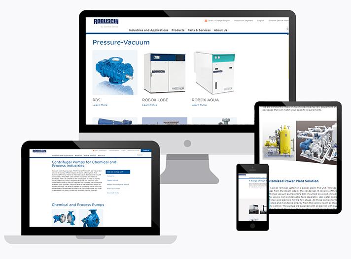 La nueva web se caracteriza por su accesibilidad e innovación