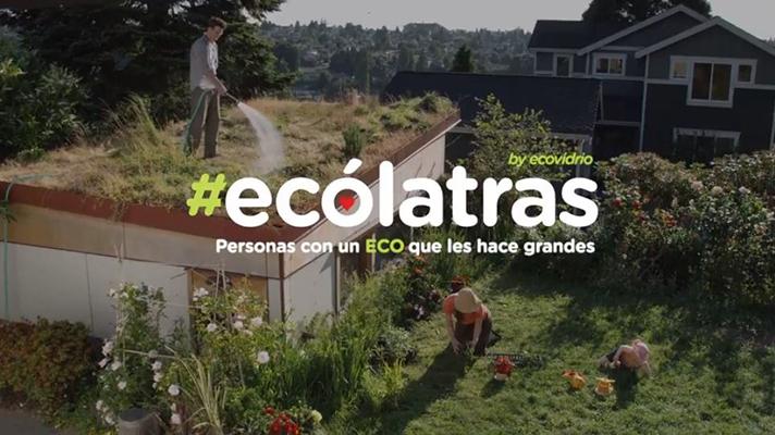 Con esta iniciativa la entidad quiere dar voz a personas con un perfil ecologista activo que quieren dar a conocer sus iniciativas