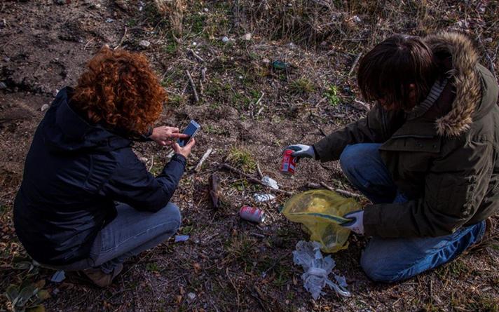 2ª Edición de '1m2 por el campo, los bosques y el monte': del 10 al 16 de diciembre