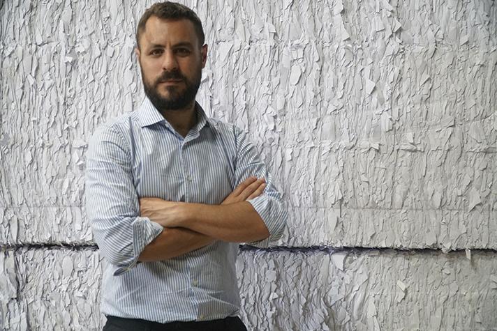 Manuel Domínguez, Director de Repacar