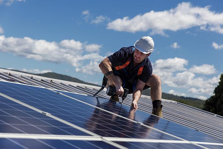 El sector fotovoltaico genera más de 19.000 puestos de trabajo