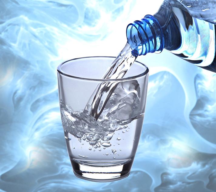 Botellas biodegradables de Nestlé y Danimer Scientific