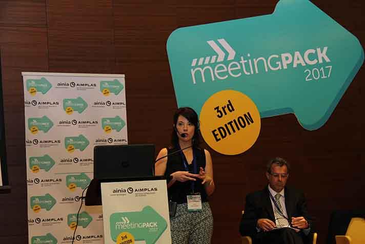 MeetingPack 2019 presentará soluciones para la sostenibilidad de los envases plásticos para alimentos