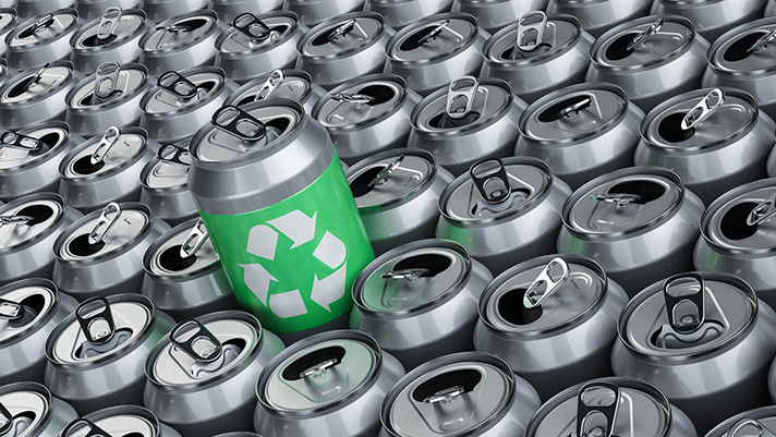 La AEA reclama un mayor compromiso en pro del aluminio como alternativa al plástico y en beneficio de la Economía Circular