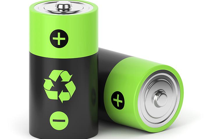 Ecopilas duplicó el volumen de pilas y baterías recicladas con 6.213 toneladas