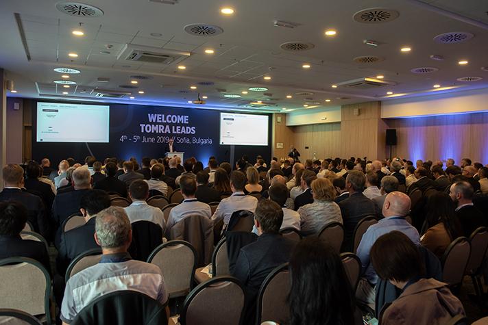 La Conferencia Internacional se celebró los días 4 y 5 de junio en Sofía (Bulgaria)
