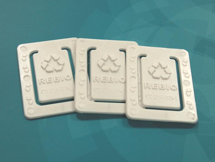 Con el fin de dar una solución tecnológica adecuada al reciclado de los plásticos biodegradables surge el proyecto REBIO