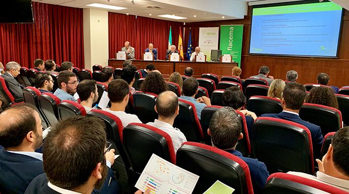 La industria cementera española evita anualmente que 2,2 millones de toneladas de residuos acaben en vertederos