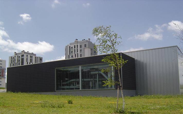 Envac Iberia gestionará un nuevo sistema de recogida neumática en Vitoria