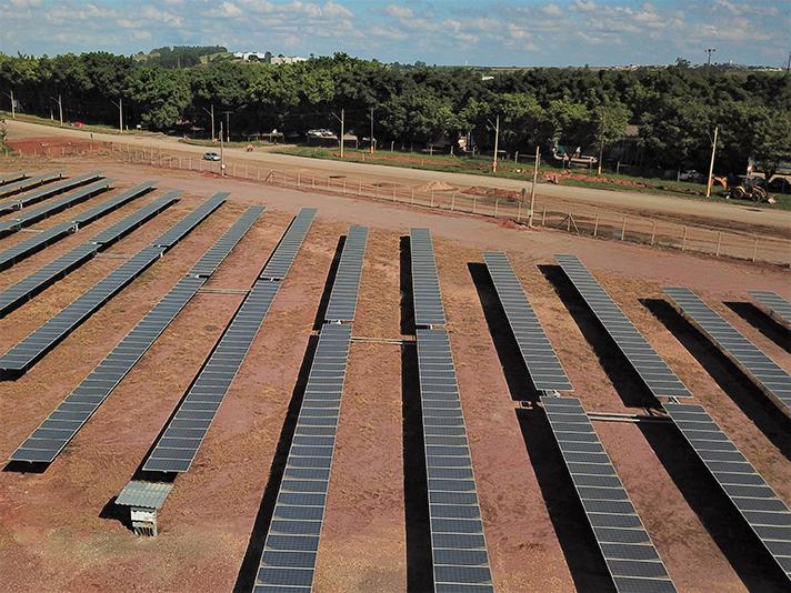 STI Norland: Cuarta generación de seguidores solares bifila