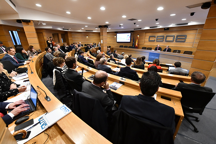 Más de 4.000 estándares UNE facilitan a las empresas la consecución de los ODS