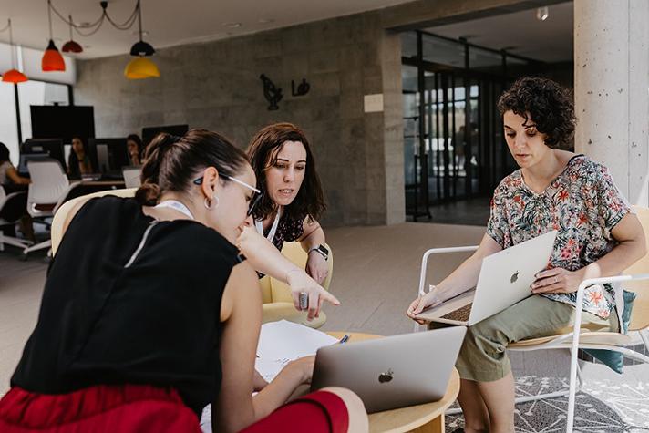 Circular Design Challenge sigue impulsando el talento en economía circular en su segunda edición