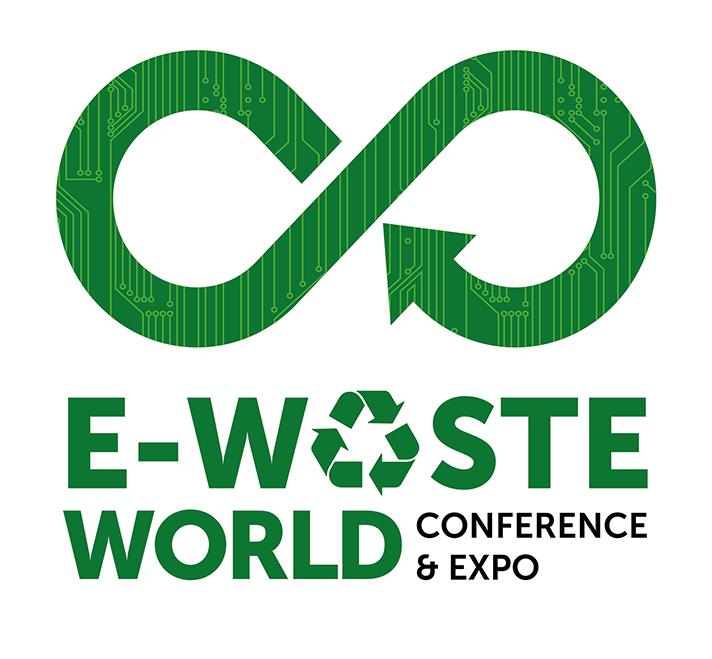 TOMRA Sorting Recycling participa en la conferencia E-Waste World en Frankfurt