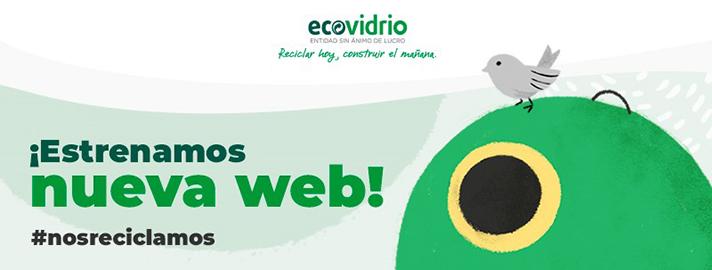 La web cuenta con contenido especial dirigido a las administraciones públicas, compañías envasadoras, profesionales de la hostelería y sociedad en general