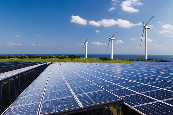 La contradicción renovable: de la moratoria a la burbuja