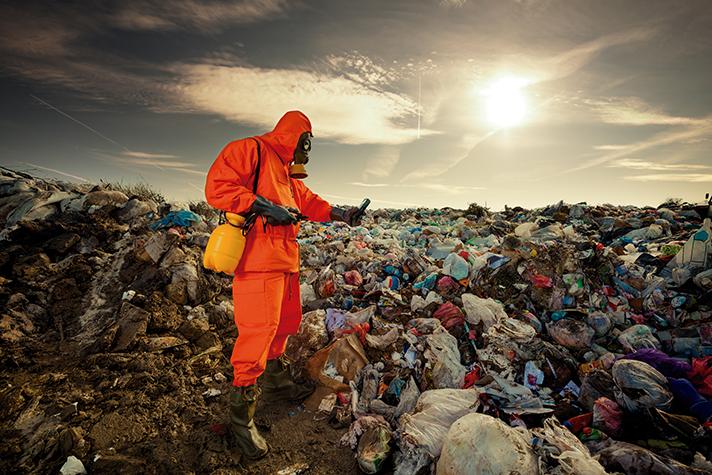 Novedades europeas en la gestión de residuos industriales y peligrosos