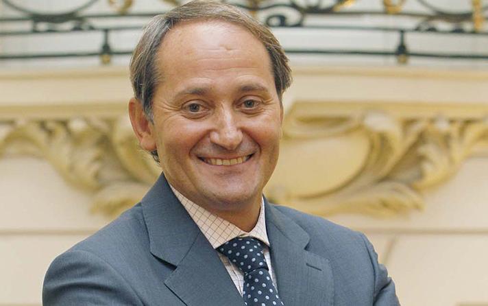 Carlos Reinoso, Director General de Aspapel