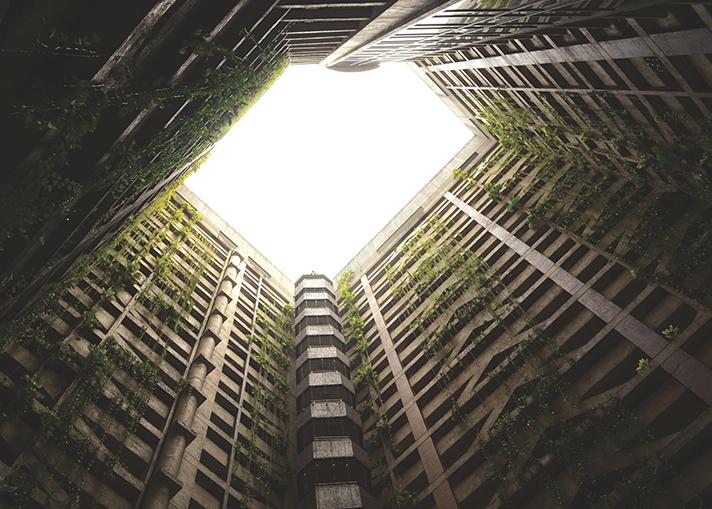 Nuevas iniciativas en economía circular aplicadas al sector de la vivienda