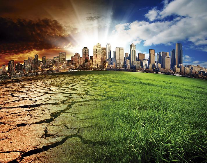 La economía circular aparece como una estrategia restaurativa y regenerativa