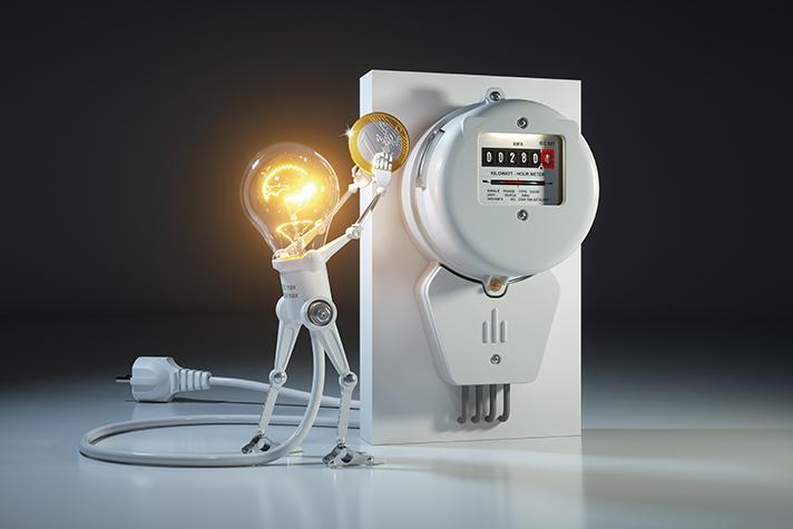 La tarifa eléctrica debe ser un facilitador de la transición energética